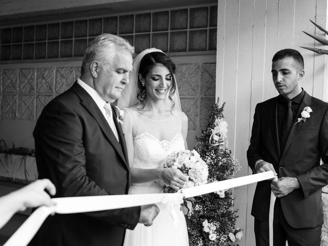 Il matrimonio di Daniele e Alessandra a Viterbo, Viterbo 10
