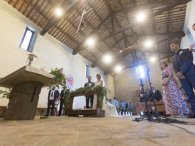 Il matrimonio di Daniele e Alessandra a Viterbo, Viterbo 13