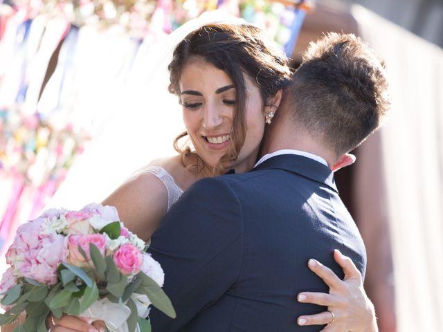 Il matrimonio di Daniele e Alessandra a Viterbo, Viterbo 27