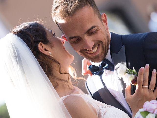 Il matrimonio di Daniele e Alessandra a Viterbo, Viterbo 29