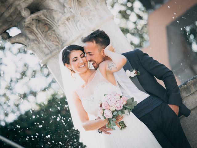 Il matrimonio di Daniele e Alessandra a Viterbo, Viterbo 30