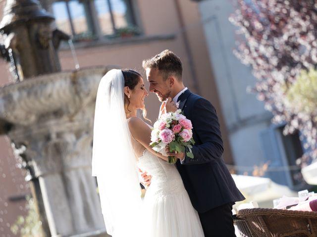 Il matrimonio di Daniele e Alessandra a Viterbo, Viterbo 32