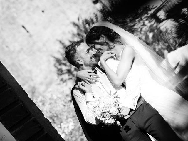 Il matrimonio di Daniele e Alessandra a Viterbo, Viterbo 34