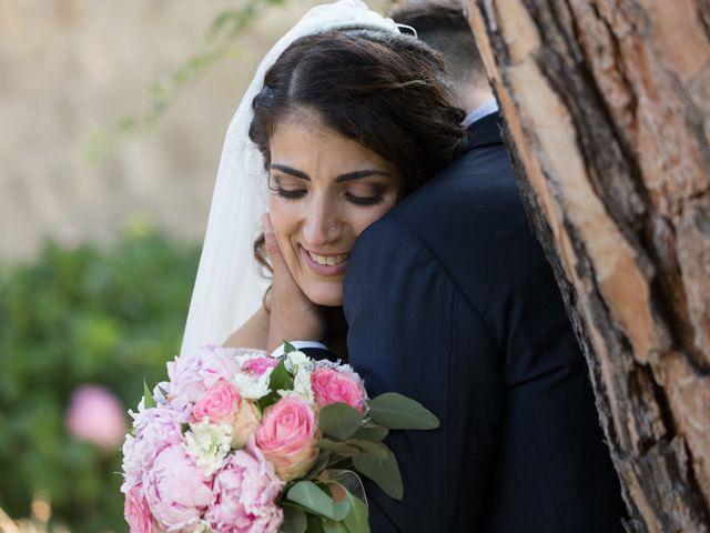 Il matrimonio di Daniele e Alessandra a Viterbo, Viterbo 36
