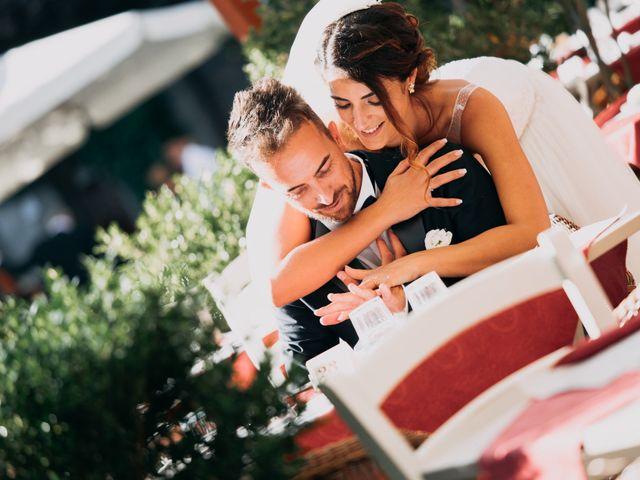 Il matrimonio di Daniele e Alessandra a Viterbo, Viterbo 39