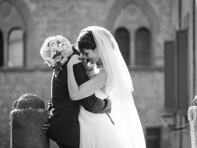 Il matrimonio di Daniele e Alessandra a Viterbo, Viterbo 42