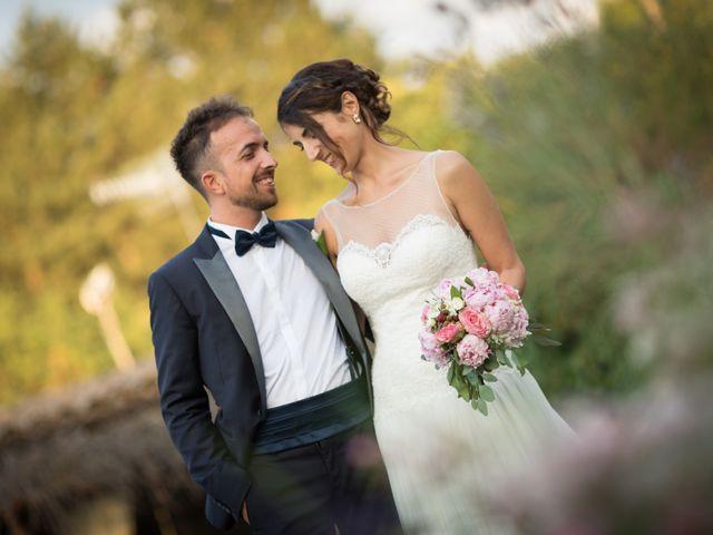Il matrimonio di Daniele e Alessandra a Viterbo, Viterbo 57