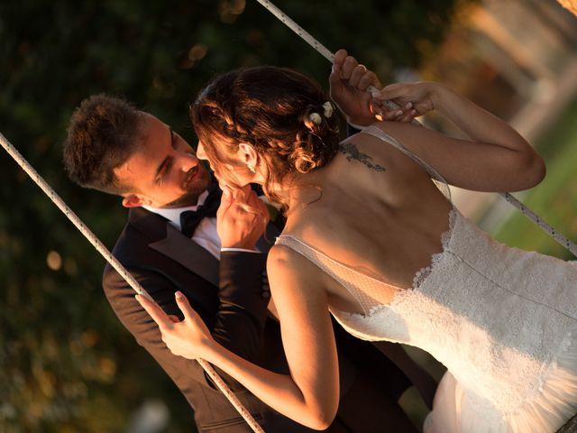 Il matrimonio di Daniele e Alessandra a Viterbo, Viterbo 61