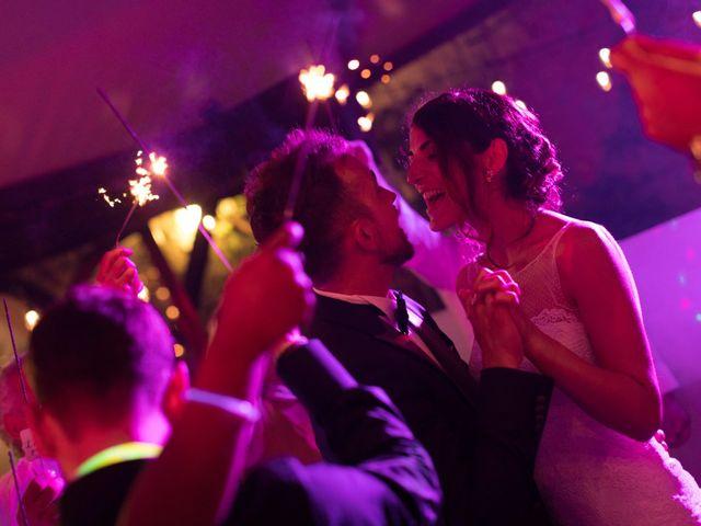 Il matrimonio di Daniele e Alessandra a Viterbo, Viterbo 64