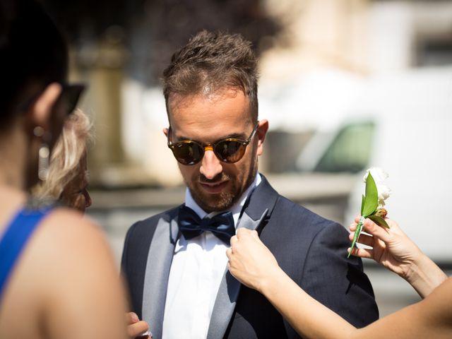 Il matrimonio di Daniele e Alessandra a Viterbo, Viterbo 71
