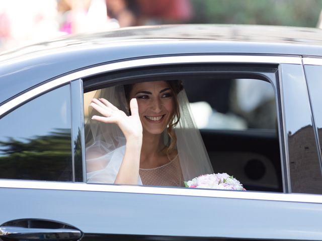 Il matrimonio di Daniele e Alessandra a Viterbo, Viterbo 75