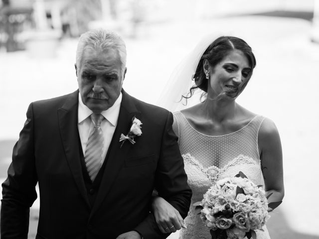 Il matrimonio di Daniele e Alessandra a Viterbo, Viterbo 76