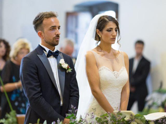 Il matrimonio di Daniele e Alessandra a Viterbo, Viterbo 79