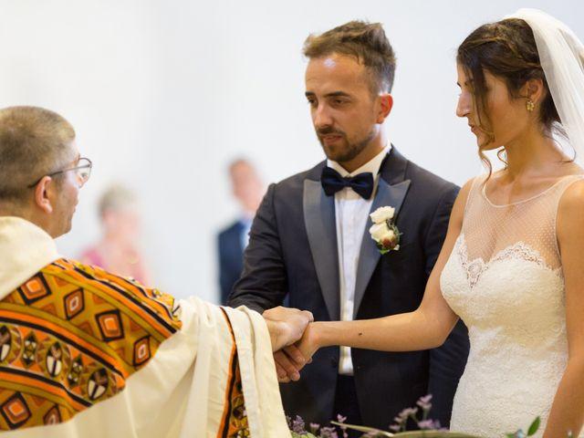Il matrimonio di Daniele e Alessandra a Viterbo, Viterbo 80