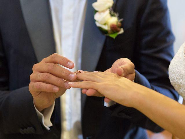 Il matrimonio di Daniele e Alessandra a Viterbo, Viterbo 81