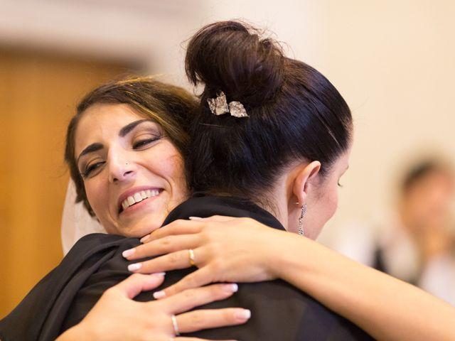 Il matrimonio di Daniele e Alessandra a Viterbo, Viterbo 83