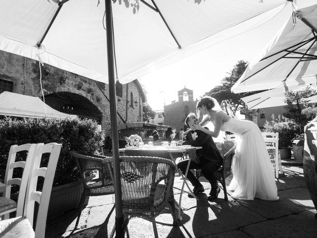 Il matrimonio di Daniele e Alessandra a Viterbo, Viterbo 85
