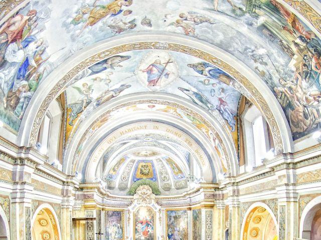 Il matrimonio di Alvise e Elisa a Savignano sul Panaro, Modena 6