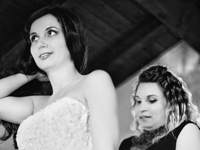 Il matrimonio di Alvise e Elisa a Savignano sul Panaro, Modena 17