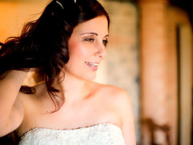 Il matrimonio di Alvise e Elisa a Savignano sul Panaro, Modena 18