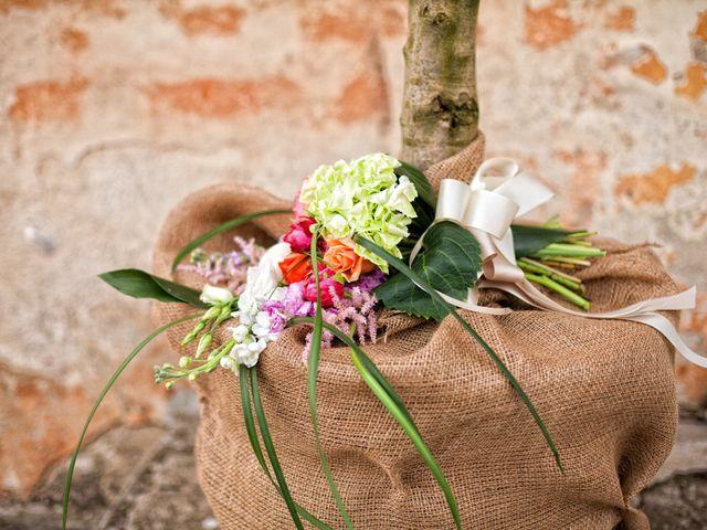 Il matrimonio di Alvise e Elisa a Savignano sul Panaro, Modena 21