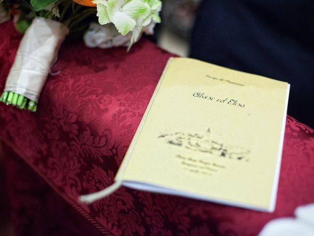 Il matrimonio di Alvise e Elisa a Savignano sul Panaro, Modena 24