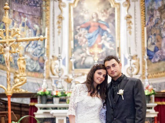 Il matrimonio di Alvise e Elisa a Savignano sul Panaro, Modena 25