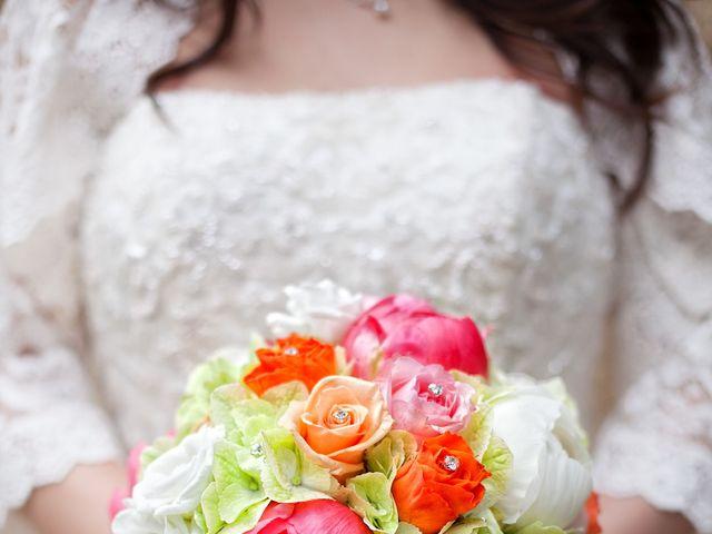 Il matrimonio di Alvise e Elisa a Savignano sul Panaro, Modena 33