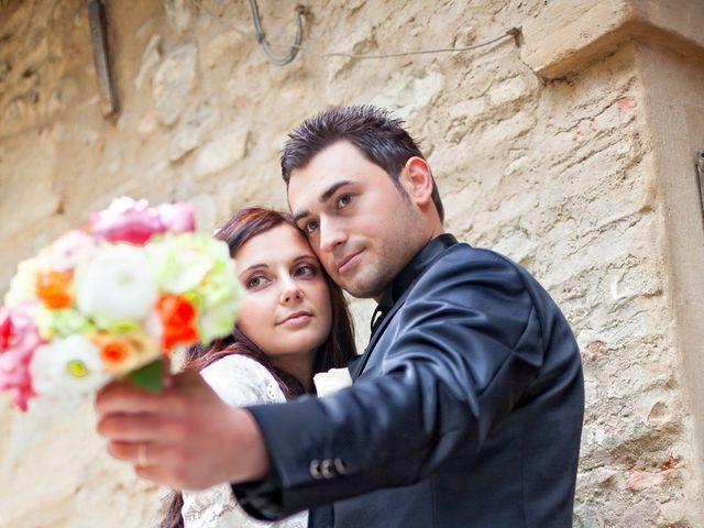 Il matrimonio di Alvise e Elisa a Savignano sul Panaro, Modena 35
