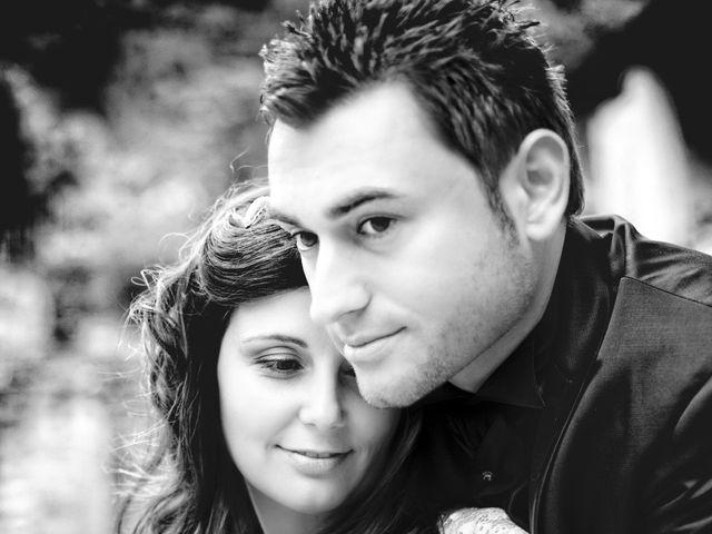 Il matrimonio di Alvise e Elisa a Savignano sul Panaro, Modena 41