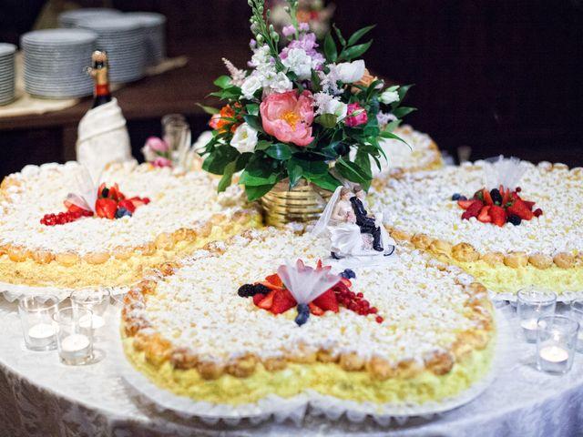 Il matrimonio di Alvise e Elisa a Savignano sul Panaro, Modena 47