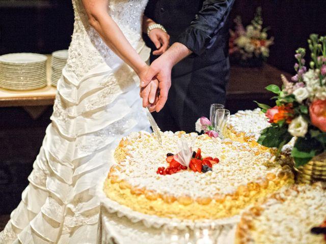 Il matrimonio di Alvise e Elisa a Savignano sul Panaro, Modena 48