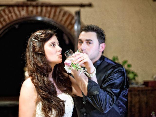 Il matrimonio di Alvise e Elisa a Savignano sul Panaro, Modena 49