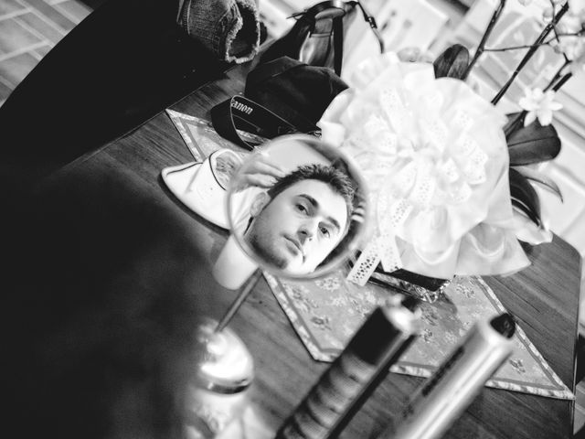 Il matrimonio di Alvise e Elisa a Savignano sul Panaro, Modena 58