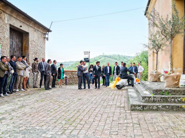 Il matrimonio di Alvise e Elisa a Savignano sul Panaro, Modena 63