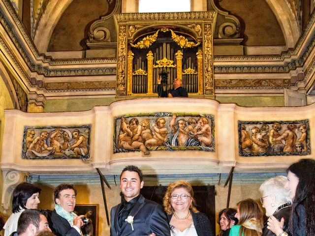 Il matrimonio di Alvise e Elisa a Savignano sul Panaro, Modena 64