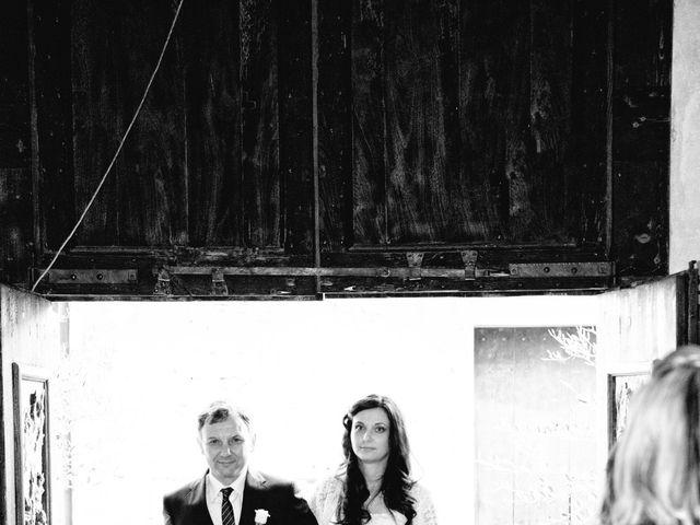 Il matrimonio di Alvise e Elisa a Savignano sul Panaro, Modena 65
