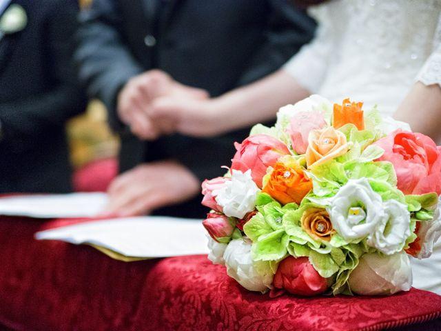 Il matrimonio di Alvise e Elisa a Savignano sul Panaro, Modena 66