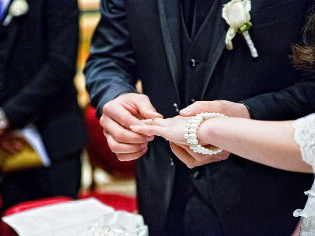 Il matrimonio di Alvise e Elisa a Savignano sul Panaro, Modena 68