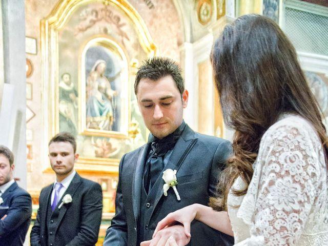 Il matrimonio di Alvise e Elisa a Savignano sul Panaro, Modena 70