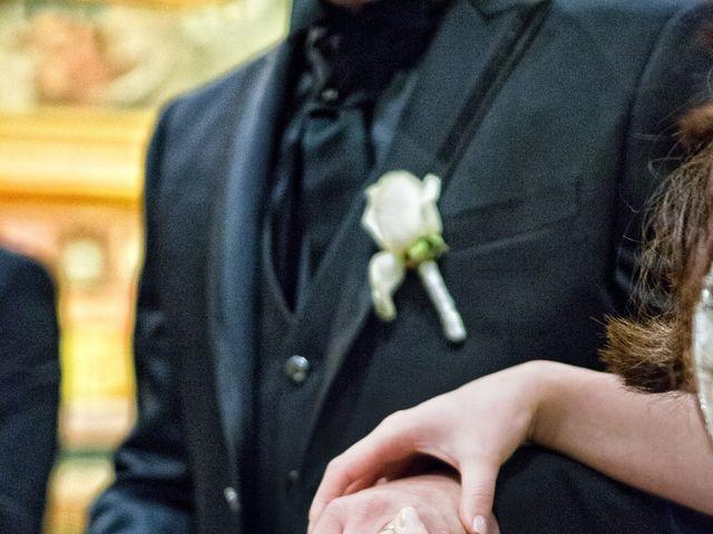 Il matrimonio di Alvise e Elisa a Savignano sul Panaro, Modena 71