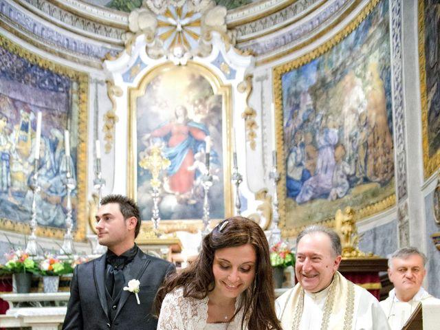 Il matrimonio di Alvise e Elisa a Savignano sul Panaro, Modena 75