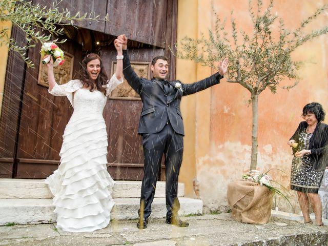 Il matrimonio di Alvise e Elisa a Savignano sul Panaro, Modena 76
