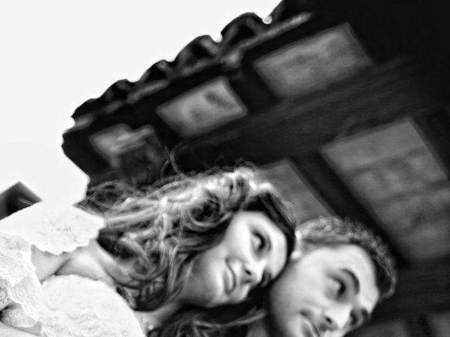 Il matrimonio di Alvise e Elisa a Savignano sul Panaro, Modena 79
