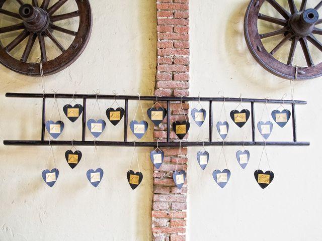 Il matrimonio di Alvise e Elisa a Savignano sul Panaro, Modena 82