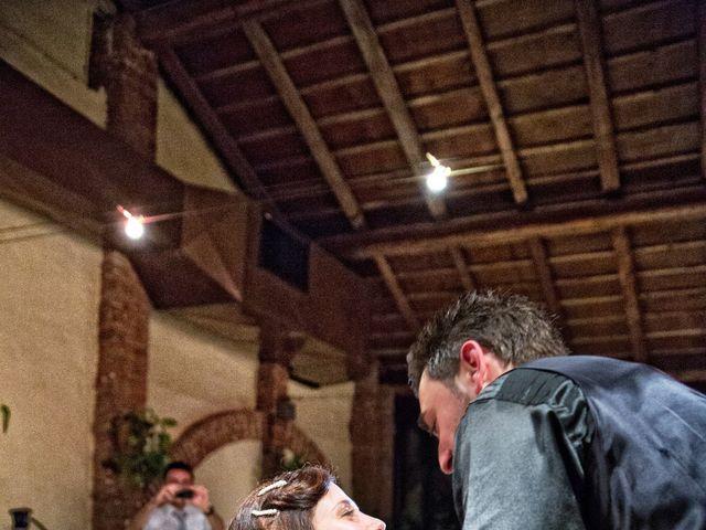 Il matrimonio di Alvise e Elisa a Savignano sul Panaro, Modena 84