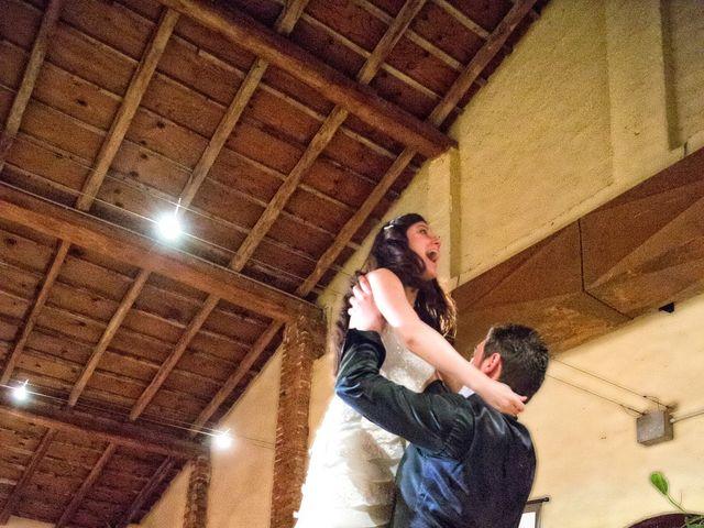 Il matrimonio di Alvise e Elisa a Savignano sul Panaro, Modena 88
