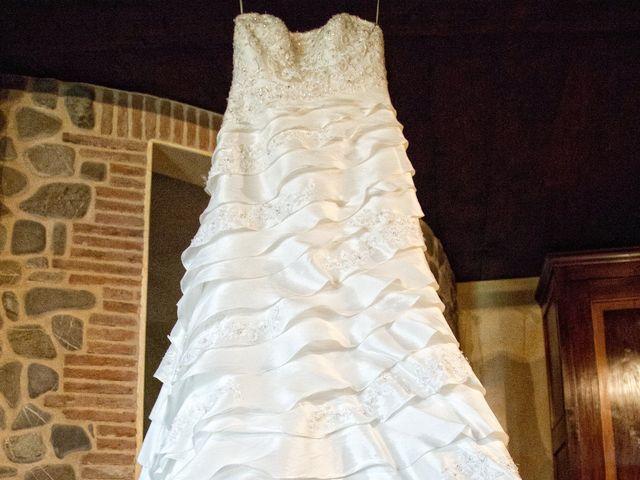 Il matrimonio di Alvise e Elisa a Savignano sul Panaro, Modena 95