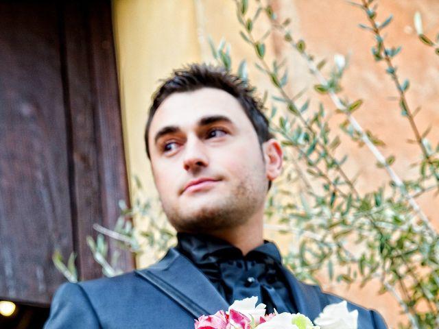 Il matrimonio di Alvise e Elisa a Savignano sul Panaro, Modena 97