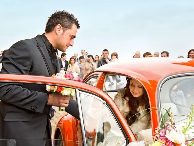 Il matrimonio di Alvise e Elisa a Savignano sul Panaro, Modena 98